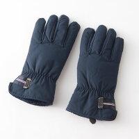 韩版触屏款骑车棉手套男冬加厚 保暖 内里加绒加厚男士手套
