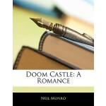 【预订】Doom Castle: A Romance