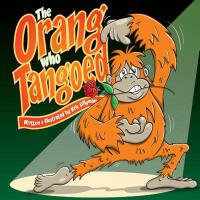 【预订】The Orang Who Tangoed: The Toe-Tapping Tale of a Tango-