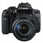 佳能(Canon)EOS 750D(18-135mm f/3.5-5.6 IS STM)单反相机