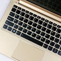 膜大师 Lenovo13.3寸ideaPad联想710s小新air13pro笔记本电脑键盘保护膜防尘罩防水
