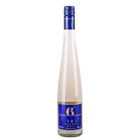 长城6°微泡葡萄酒(白)