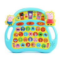Peppa Pig 小猪佩奇益智早教 英语启蒙 边学边玩佩奇学习机