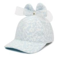 户外运动儿童帽宝宝女孩帽女童鸭舌帽儿童女大童帽
