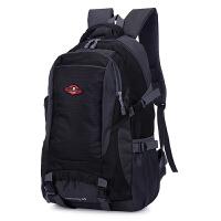 20180621060033923男士双肩包大容量登山旅行背包韩版女士休闲电脑包户外运动旅游包