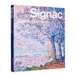 Signac: Reflections on Water,西涅克:水中倒影 英文原版油画艺术绘画图书画册画集