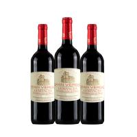 【包邮】原装进口红酒 西班牙堂吉柯德真理干红葡萄酒 750ml/瓶