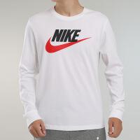 Nike耐克卫衣男秋季新款长袖套头衫运动服休闲上衣CI6292-102
