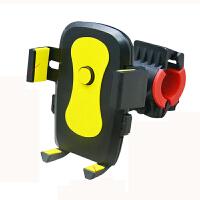 自行车手机支架 摩托车电动车山地车通用车载导航支架固定GPS架子