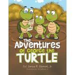 【预订】The Adventures of George the Turtle