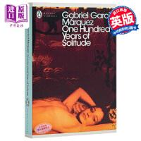 【中商原版】英文原版One Hundred Years of Solitude 百年孤独 霍乱时期的爱情 作者加西亚马尔克斯著