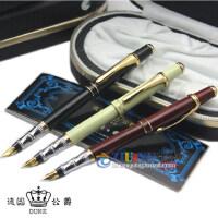 德国公爵DUKE 至尊铱金笔/钢笔/墨水笔 签字笔/宝珠笔