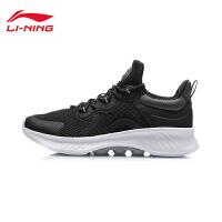 李宁跑步鞋男鞋2020新款eazgo舒适系列跑鞋低帮运动鞋AREQ021