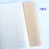 安徽宣纸 四尺对开 仿古色 格子宣纸有2cm小方格 50张/包,文房四宝