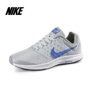【新品】 耐克Nike 经典女休闲运动跑步鞋DOWNSHIFTER 7 852466NIKE_852466_002
