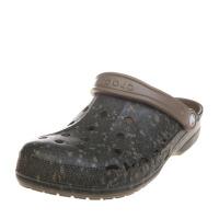 【限时秒杀】Crocs卡骆驰男女鞋夏季新款贝雅图案克骆格沙滩鞋洞洞凉鞋|204148 贝雅图案克罗格