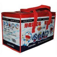 哆啦a梦漫画书全集 礼盒装全套45册多啦A梦1-45儿童漫画书 小叮当蓝胖子 机器猫漫画书籍