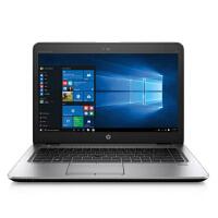 惠普(HP)EliteBook 820 G3 W7W06PP 12.5英寸商务笔记本电脑(i7-6500U 8G 1T FHD Win10)银色