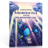 Rainbow Fish and the Sea Monster's Cave彩虹鱼和海怪的洞穴 美国全国教育协会推荐