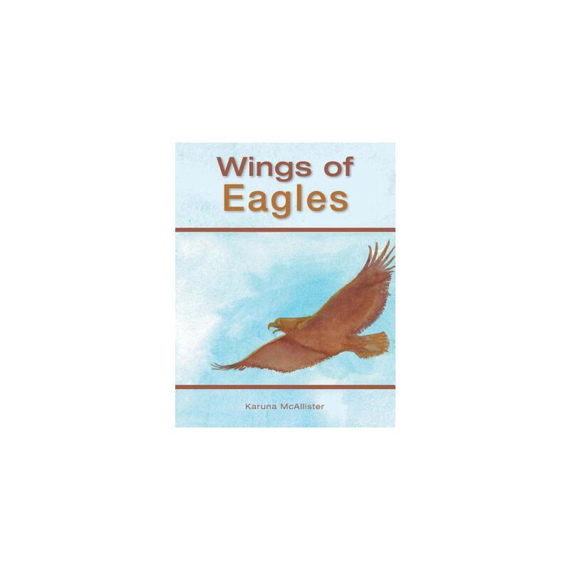 【预订】Wings of Eagles 预订商品,需要1-3个月发货,非质量问题不接受退换货。
