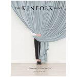 【预订】The Kinfolk Home,家:慢生活的室内装饰设计 居家家居摆放 英文原版室内设计