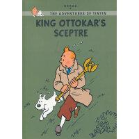 Tintin Young Readers Edition #8: King Ottokar's Sceptre 口袋版丁丁历险记-奥托卡王的权杖9780316133838