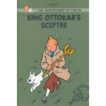 Tintin Young Readers Edition #8: King Ottokar's Sceptre 口袋版丁丁历险记-奥托卡王的权杖9780316133838