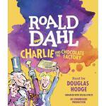 【预订】Charlie and the Chocolate Factory Three CD只是光盘