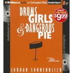 【预订】Drums, Girls & Dangerous Pie Compact Disc只是光盘