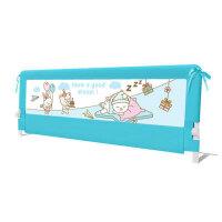 棒棒猪床护栏组婴儿童床围栏 床栏防护栏 单面