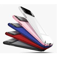 新款 iphonex手机壳苹果10全包8P防摔iphone 8玻璃保护套 华为P20 荣耀10 三星S9手机壳