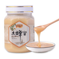 蜂蜜 农家土蜂蜜 可做蜂蜜柚子茶 蜂蜜面膜 蜂蜜蛋糕 土蜂蜜500克