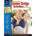 【预订】Summer Bridge Activities(r), Grades K - 1