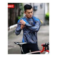 自行车骑行服长袖套装男春夏秋季山地车骑行服长裤单车服装