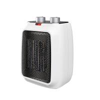 先锋 DQ3325 正品取暖器家用儿童暖风机陶瓷电暖机迷你热风电暖器 白色