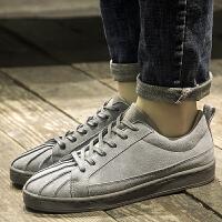 新款男士运动鞋舒适休闲鞋韩版学生潮流板鞋百搭男潮鞋