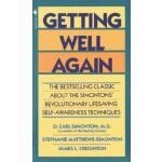 【预订】Getting Well Again The Bestselling Classic About the Si