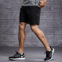 速干运动短裤男跑步健身裤男士训练短裤女三分裤宽松篮球短裤