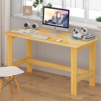 电脑桌宜家家居简易桌子台式书桌家用学生桌办公旗舰家具店