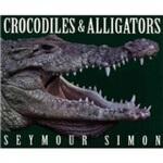 Crocodiles & Alligators (Smithsonian Collins) 科学博物馆:鳄鱼 ISBN 9780064438292