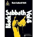 【预订】Black Sabbath, Volume 4