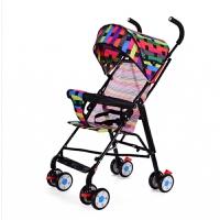 婴儿车推车轻便携式折叠超轻小孩儿童宝宝小手推车坐式简易bb伞车