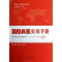 国际关系实用手册/政治学与国际关系丛书