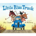 【预订】Little Blue Truck