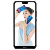 华为 HUAWEI nova 3e 全面屏2400万前置摄像(4+128G)全网通智能4G手机