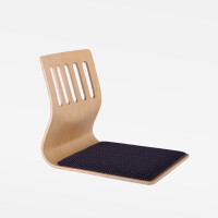 日式榻榻米坐椅踏踏米塌塌米靠背椅和室椅懒人椅电脑无腿椅子床上座椅