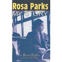【预订】Rosa Parks: My Story