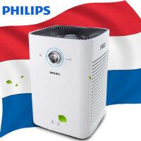 Philips/飞利浦空气净化器ac6608家用客厅卧室除甲醛雾霾烟尘PM2.5商用