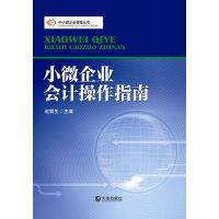 中小微企业管理丛书:小微企业会计操作指南