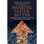 【预订】Smarter, Faster, Better: Strategies for Effective, Endu